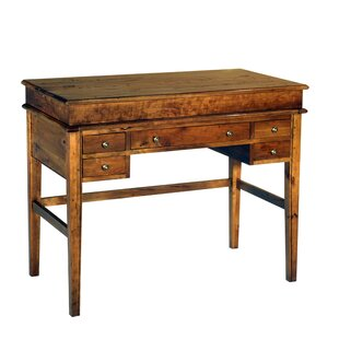 Campaign Writing Desk by MacKenzie-Dow Best Choices