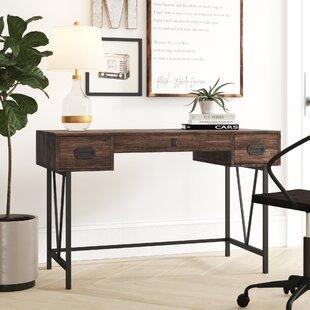 Schwartz Credenza desk