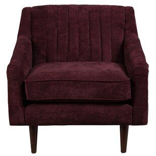 Ivy Bronx Gilder Armchair