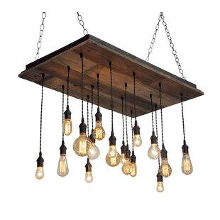 Edison light bulb chandeliers wayfair vintage edison light bulb pack of 6 aloadofball Image collections