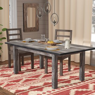 Mistana Katarina Extendable Dining Table