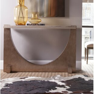 Signature Designs Console Table By Artistica Home