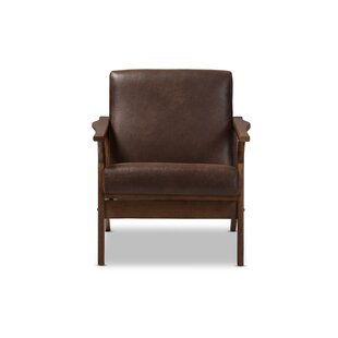 Union Rustic Wojtala Lounge Chair