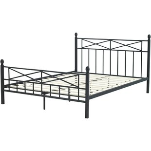 Dunnam Bed Frame