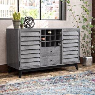 Review Durango Bar Cabinet