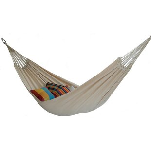 Byer Of Maine Paradiso Naturalesa Cotton Tree Hammock