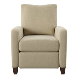 Rob High Leg Manual Rocker Recliner