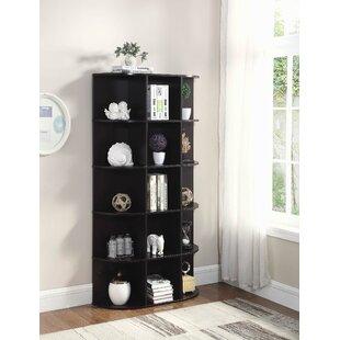 Tartaglia Standard Bookcase by Winston Porter