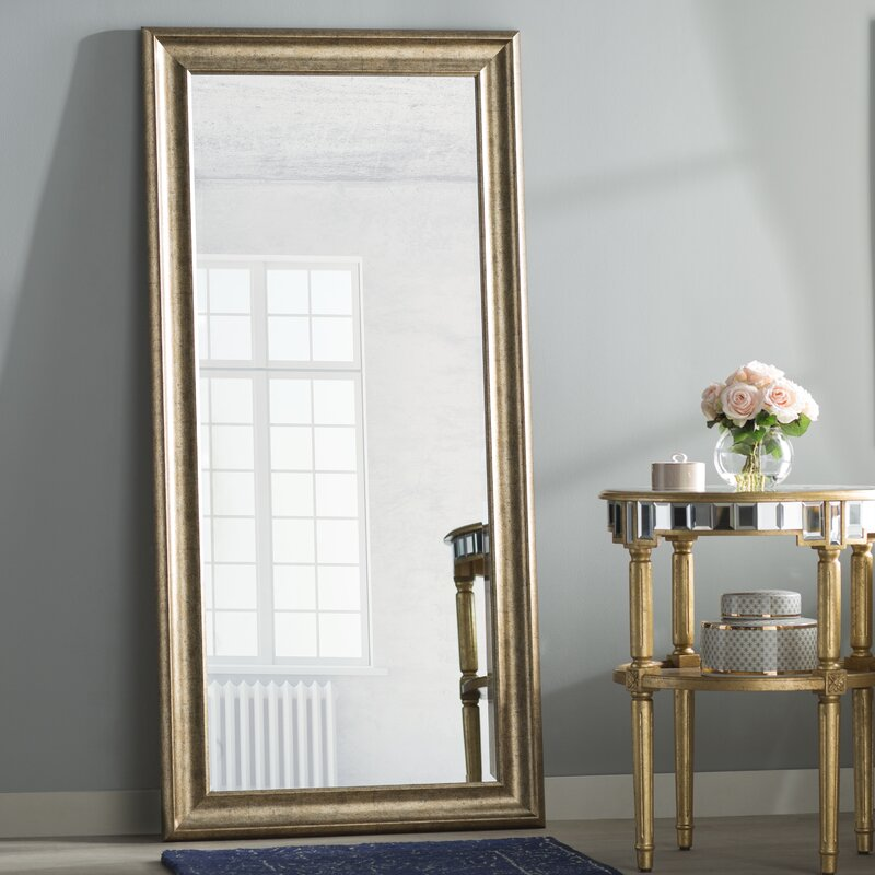Willa Arlo Interiors Northcutt Mirror
