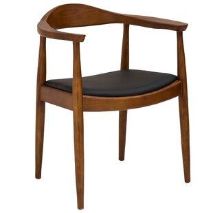 Affordable Kennedy Armchair by Edgemod