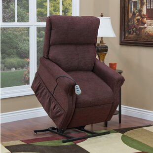 Savings 1100 Series Power Lift Assist Recliner by Med-Lift Reviews (2019) & Buyer's Guide