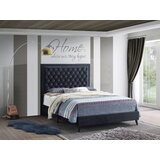 Leanne Upholstered Platform Bed by Willa Arlo Interiors