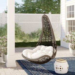 Tremendous Gemmenne Swing Chair Andrewgaddart Wooden Chair Designs For Living Room Andrewgaddartcom