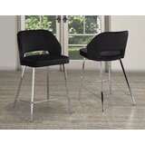 Mayler 24'' Counter Stool (Set of 2) by Orren Ellis