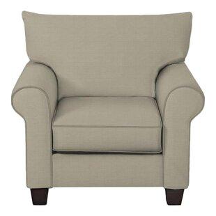 Wayfair Custom Upholstery? Natalie Armchair