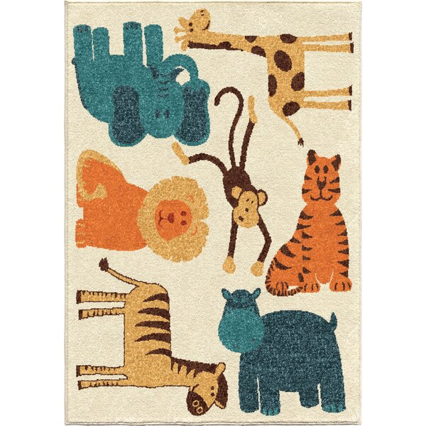 Kids Animal Rugs Youll Love