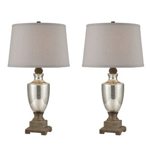 Perea 27 Table Lamp (Set of 2)