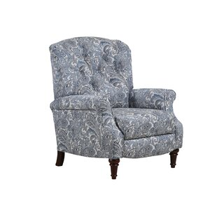 Brantley Manual Recliner by August Grove Best #1