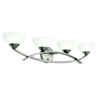 Looking for Bellamy 4-Light Vanity Light By Kichler