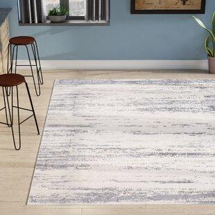 Shopping for Bridgeton Distressed Modern Gray/Cream Abstract Area Rug By Greyleigh