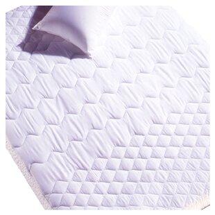 Simmons Beautyrest Miles Polyester Mattress Pad