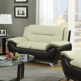 Nicollet Contemporary Loveseat