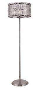 Price comparison Barron Glam 63.5 Floor Lamp By Rosdorf Park