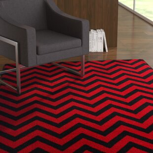 Look for Filahy Black Area Rug By Ebern Designs