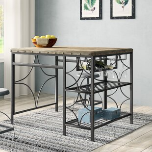Ethel Counter Height Dining Table