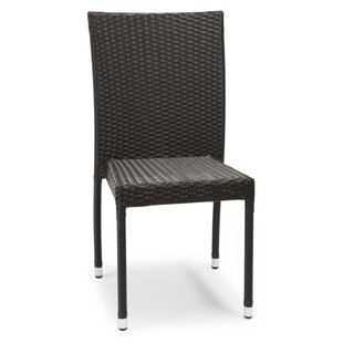 Viramontes Stacking Side Chair By Sol 72 Outdoor