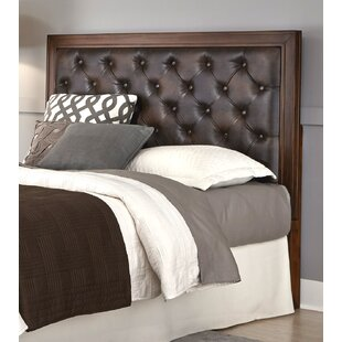 Myra Upholstered Panel Headboard By Darby Home Co