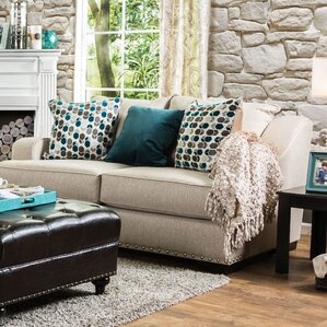 Heathcote Loveseat by Latitude Run