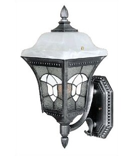 Best Reviews Abington 1-Light Outdoor Sconce By Special Lite Products