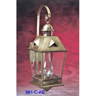 900 Series 1-Light Outdoor Wall Lantern