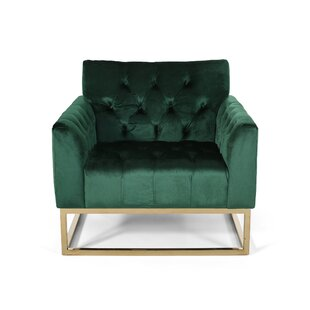 Bolduc Armchair by House of Hampton