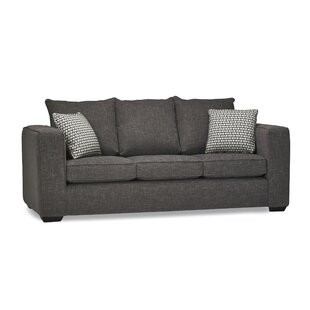 Best Reviews Hafford Sofa By Brayden Studio