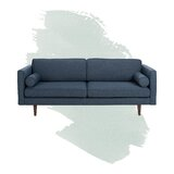 Arne 81.5 Square Arm Sofa by Foundstone™