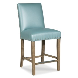 Evans 26 Bar Stool by Fairfield Chair Best