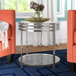 Find a Bobby End Table ByWilla Arlo Interiors