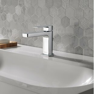 Peerless Faucets Lavatory Metal P/U Single H..