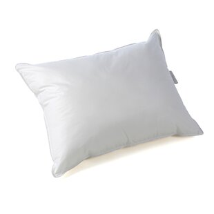 Hypoallergenic EnviroLoft Down Alternative Pillow by Downlite