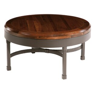 Royall Coffee Table by Loon Peak New Design