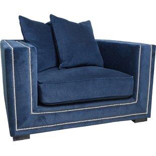 Pasargad Cooper Armchair