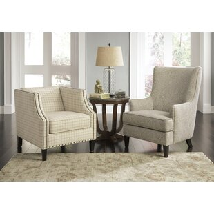 Beallsville Armchair by Darby Home Co 2019 Online