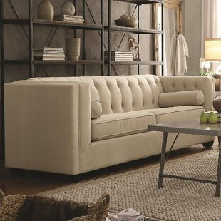 Liles Sofa by Rosdorf Park Wonderful