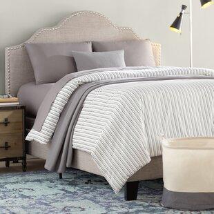 Cheyanne 9 Piece Reversible Comforter Set