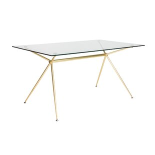 Berndt Dining Table by Orren Ellis Best Choices