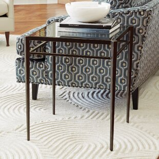 Lescot End Table