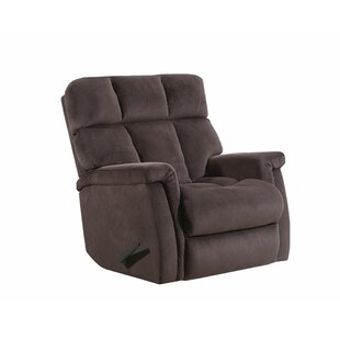 Compare & Buy Alsache Manual Swivel Recliner by Lane Furniture Reviews (2019) & Buyer's Guide