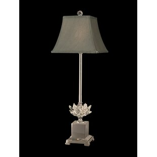 Dickerson Crystal 29 Buffet Lamp